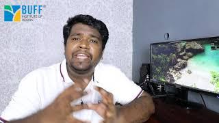 நீங்க Graphic Designer ஆகணுமா  | What is Graphic Design | Design to Communicate | Design in Tamil