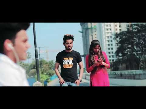 new-song-2019-tum-to-thehre-pardesi-saath-kya-nibhavo-ge_720hd