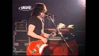 The White Stripes - You're Pretty Good Looking For A Girl (TIM Festival)