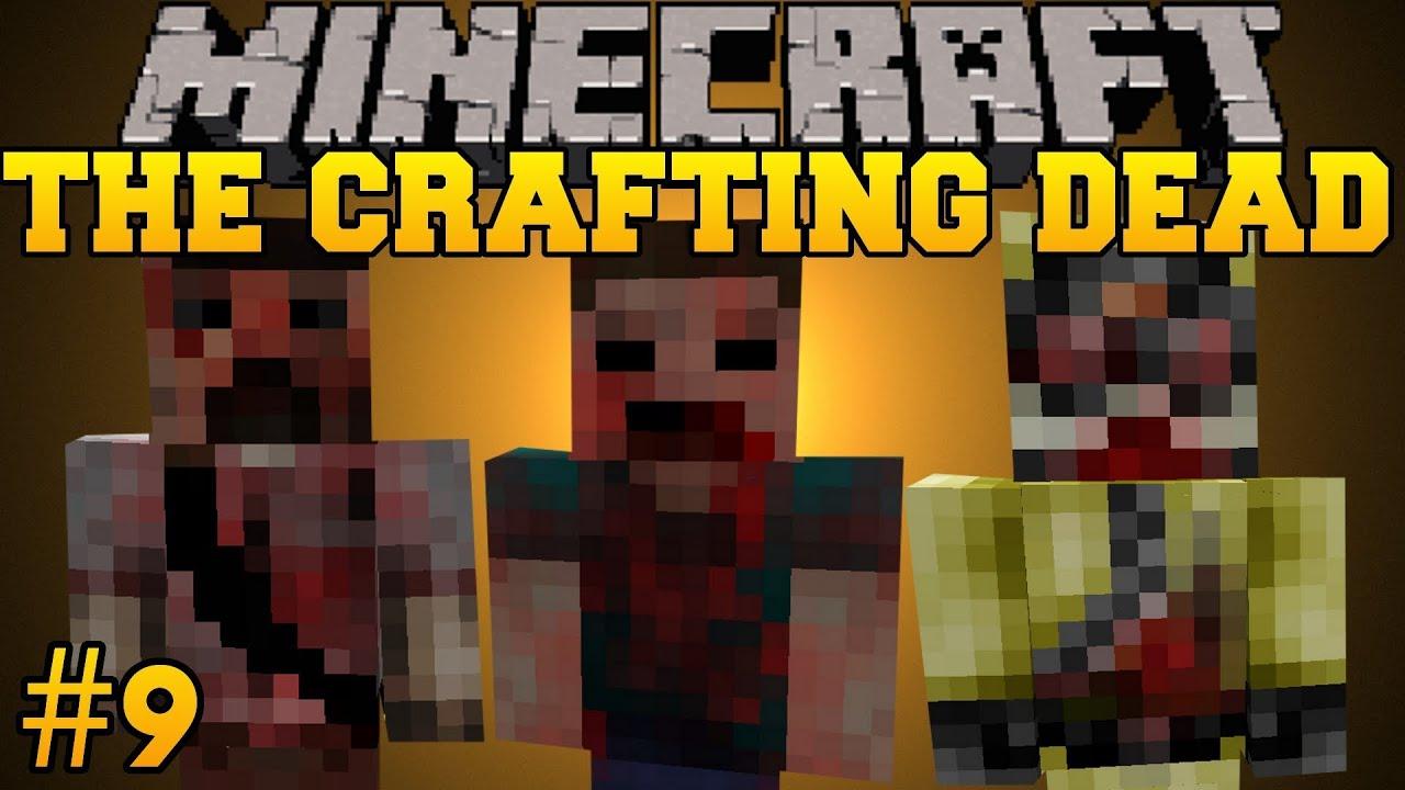 Crafting Dead Download Minecraft