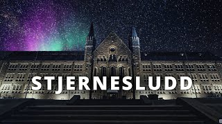 Stjernesludd - Ola Kvernberg & NTNU Jazz Ensemble