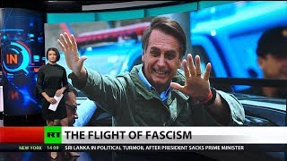 Why Wall Street Loves Brazil's Far-Right President-Elect