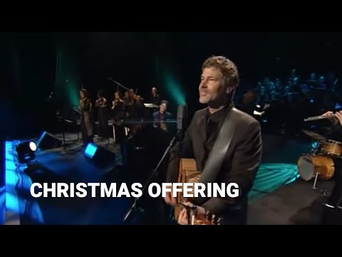 Paul Baloche - Christmas Offering - YouTube
