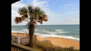 Homes For Sale in Saint Augustine Florida-Oceanfront Homes in St. Augustine-3990 Coastal Highway C
