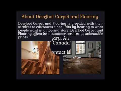 Wood Flooring Stores in Calgary