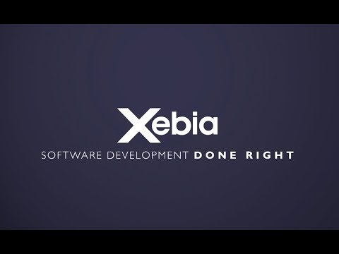 Xebia Mobile - Ce que nous faisons