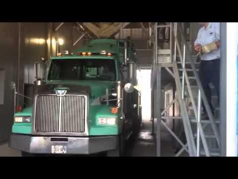 Feed Truck