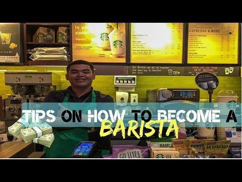 Vlog 30: Starbucks Journey & Interview Tips (PHILIPPINES)   #ArsiAbac