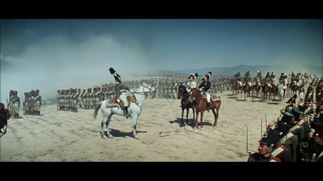 10 советских фильмов, покоривших западных зрителей ( А еще очень сложный тест о советском кино для самых любознательных)
