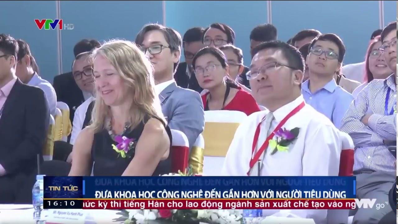 3M Việt Nam – Khai trương Trung tâm kỹ thuật khách hàng tại TP.HCM – Thời  sự VTV1