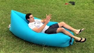 Bubble Bed - Що е то?