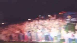 ShanteL - Koncert w Brzyskach (Dni Liwocza 2016)