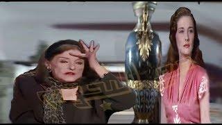 شاهد مريم فخر الدين ..الأميرة إنجى.. تقول لفظ لاتتوقعه مفاجأه غير متوقعه