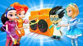 Фото Мультик из игрушек Сказочный патруль   Машины сказки для детей. Сборник видео