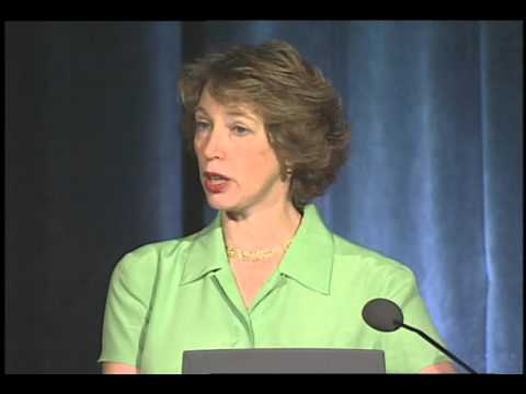 The Digital Library and Future Technologies, lecture by Judith Klavans