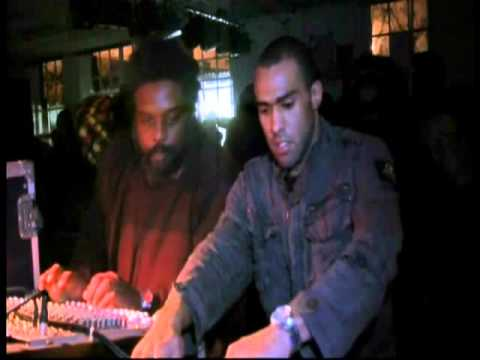 Iration Steppas Mts Jah Voice 2 Armshouse Mix Afro Comm Cen Walsall 29th December 2007. By ROOFTOP
