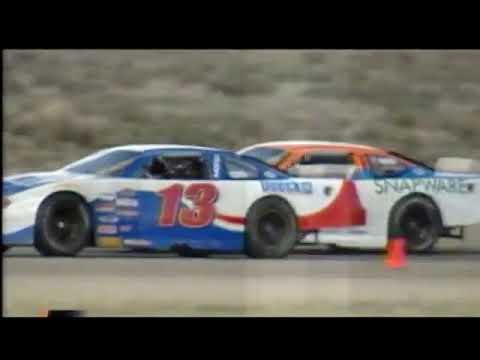 Great American Stock Car Series (G.A.S.S.) at Reno- Fernley Raceway 2009