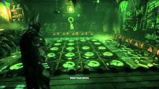 Batman Arkham Knight Riddlers Final Exam Guide (Riddletorium #4)
