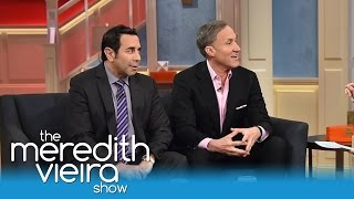 the dangers of black market plastic surgery   the meredith vieira show