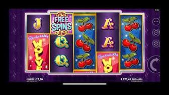 ROCKABILLY WOLVES - 2€ - Freispiele - Online Casino Slot Game