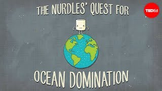 The Nurdles' Quest For Ocean Domination - Kim Preshoff