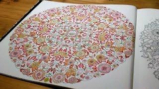 トルコ風絵柄を赤色でぬってみた。しかし細かい! かったら見ていってもらえると嬉しいです。 ペンと色鉛筆は1〇〇エソショップです。...