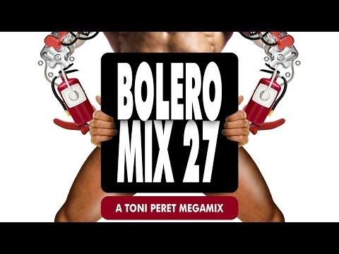 Bolero Mix 27 - Radio Version