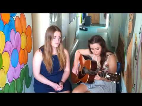 Shauna agus Katie