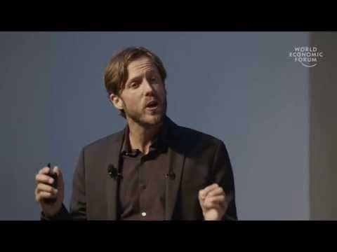 Reviving the Ocean Ecosystem | Douglas McCauley