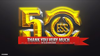 ✥ESSENCE✥ 50.000❐ GEARS OF WAR MONTAGE SPECIAL
