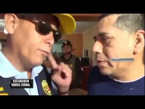 LO MEJOR DE LA IGUANA: Comandante Jaime Urtecho Maldonado