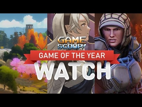 Game of the Year Watch, Q1 2016 - Game Scoop! 384