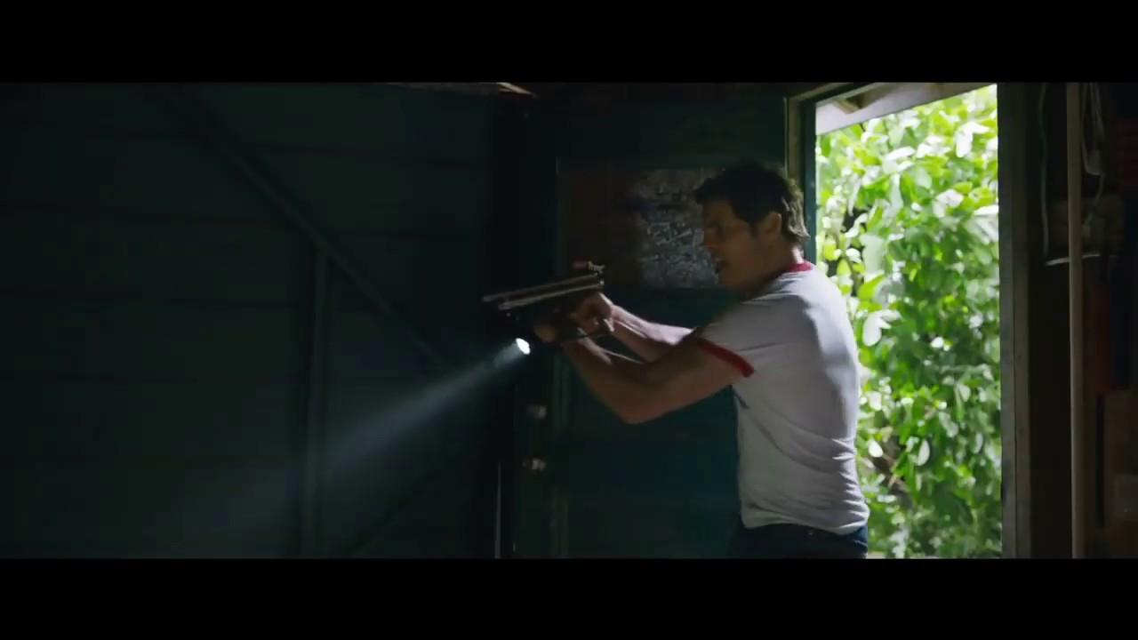 The Sonic Trailer But The Tranquilizer Gun Is An Actual Gun Youtube