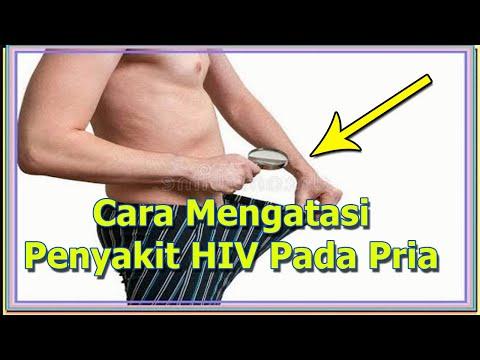 tanda-tanda-penyakit-hiv-pada-pria