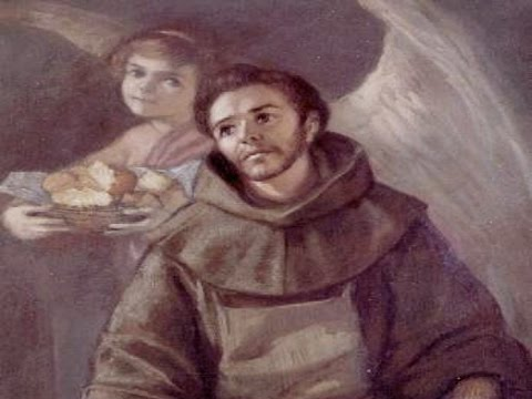 ¿Quién es Diego de Alcalá?