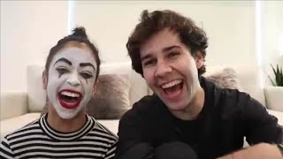 VLOGSQUAD BEST MOMENTS NOVEMBER 2018 - DAVID DOBRIK