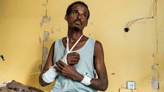 Massaker in Tigray: Überlebende berichten