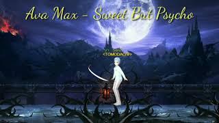 Au2 dance - Sweet but Psycho (Ava max)