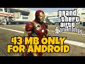 IRONMAN MOD for GTA SA android V.2.0 download and install || full tutorial in hindi.