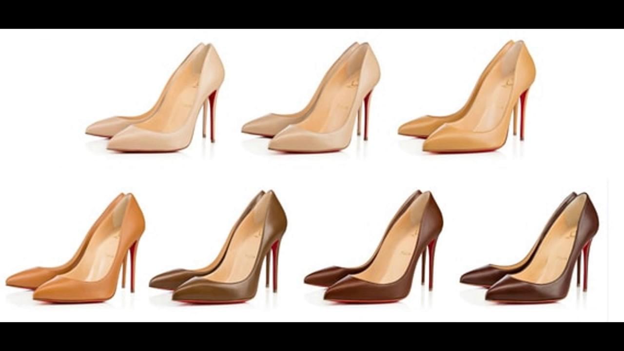 Cores De Sapato Que Combinam Com Vestido Vermelho Curto