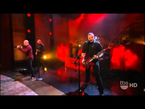 Red on Conan