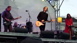 Son of the Velvet Rat - Fall With Me (Popfest 2011)