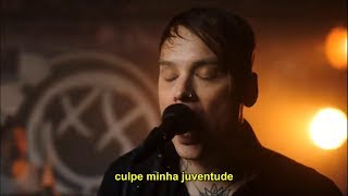 Blink-182 - Blame It On My Youth (Legendado em PT-BR)