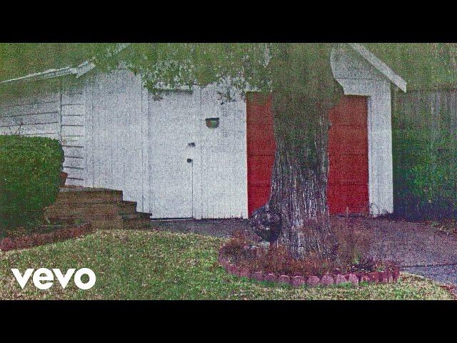 Arcade Fire - Suburban War (Official Lyric Video)