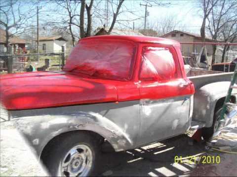 Hqdefault on Ford Pickup Truck Frame