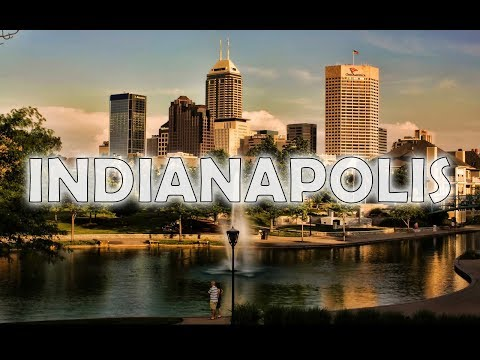 Fun Facts About | INDIANAPOLIS, U.S.A |