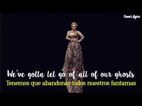 Send My Love To Your New Lover Adele  Sub En Español  JSP©