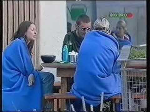 Big Brother Australia 2002 - Day 30 - Live Nominations #4