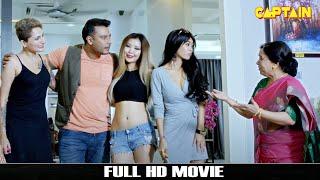 """दर्शन, श्रुति हरिहरनी  की नई रिलीज़ डब एक्शन फिल्म """" शिकारी """" #Darshan Dubbed Action Movie"""