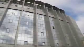 Смотреть видео Бизнес Центр Выборгская Застава Санкт-Петербург онлайн